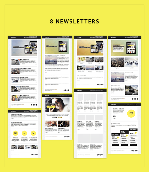 """Newsletters added """"title ="""" Newsletters added"""