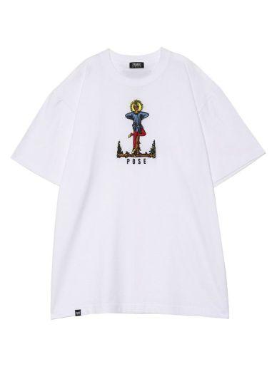 PAMEO POSE(パメオポーズ) |The Hanged Man T-shirts 画像14