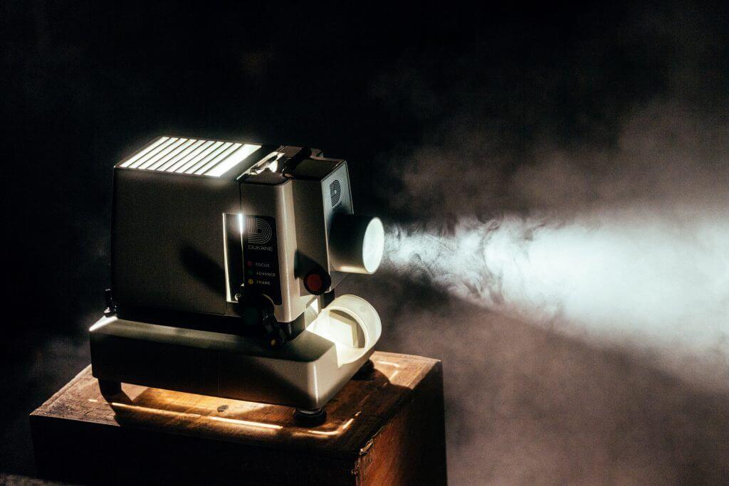 Film Camera Asset