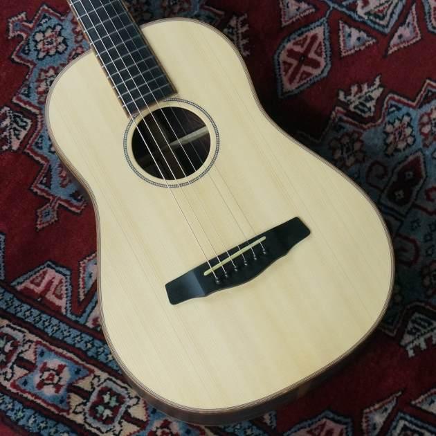 Yokoyama Guitars MN-WC / White Spruce & Camatillo #931 / - Limited Model -