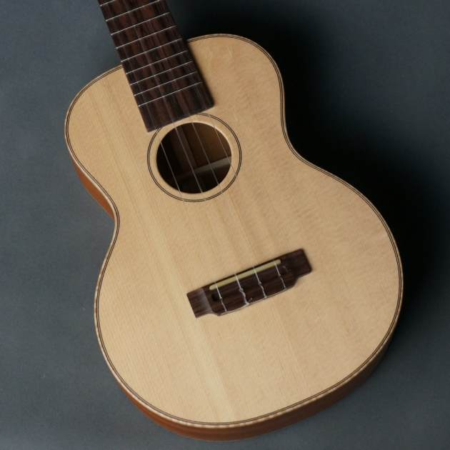 Yokoyama Guitars Concert / YU-10 / Sitka Spruce & H.Mahogany