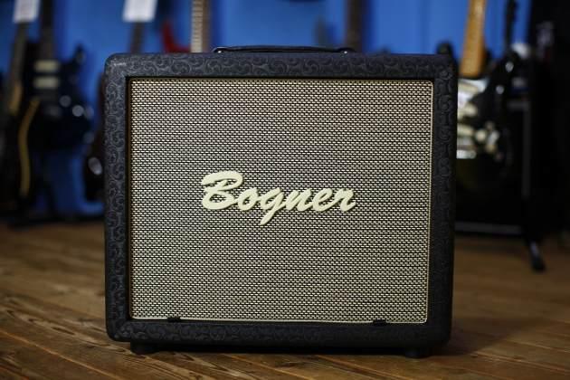 Bogner 112CP closed back dual ported Bogner