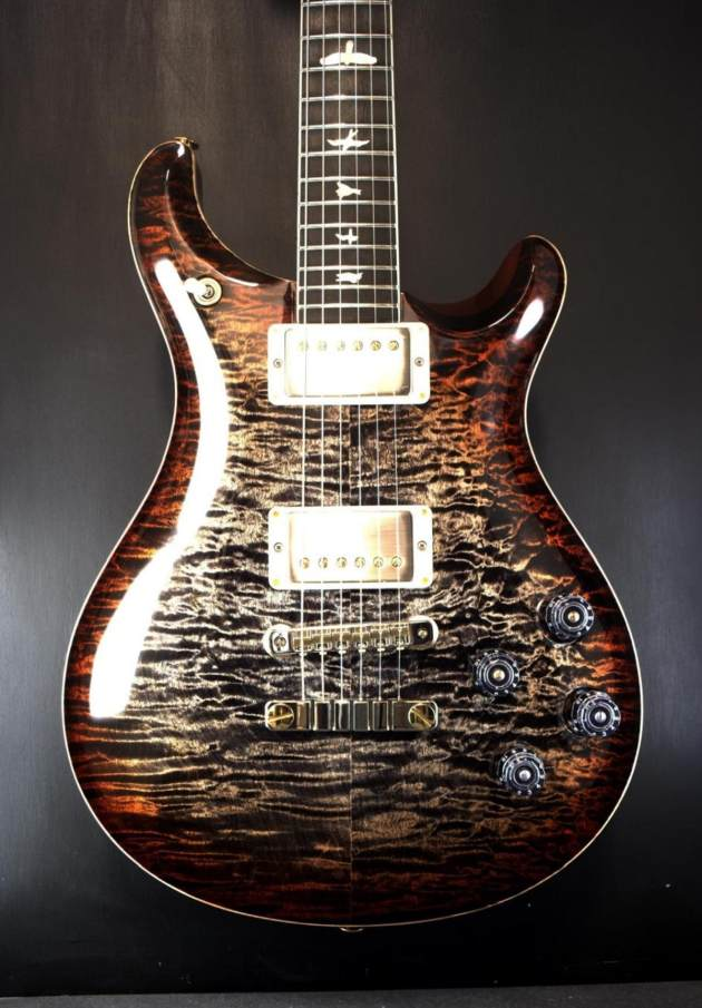 Paul Reed Smith ( PRS ) / McCarty 594 / 10 TOP / Quilted Maple / 2021