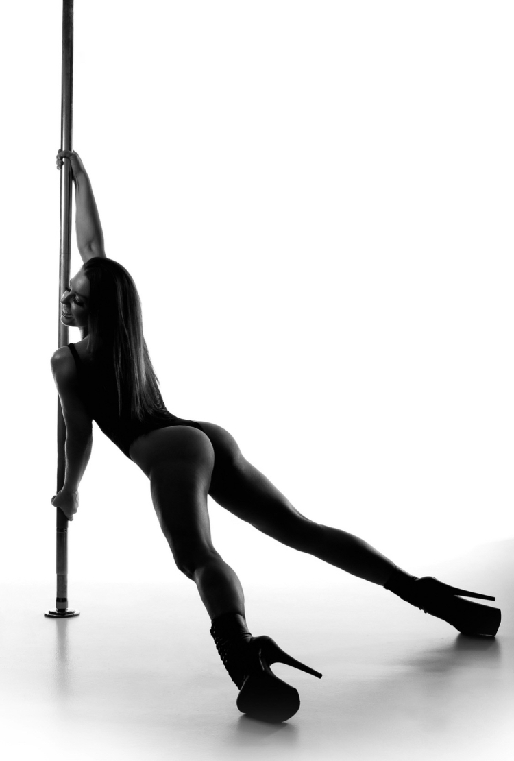 Pole Dance with Chilli 28 July