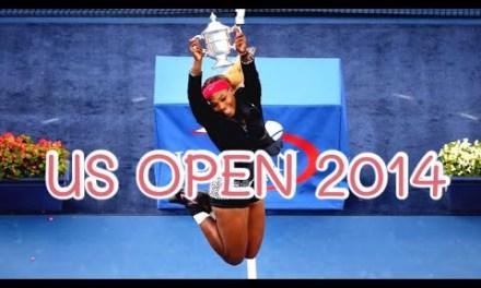 Serena Williams US OPEN 2014 Title Run | SERENA WILLIAMS FANS
