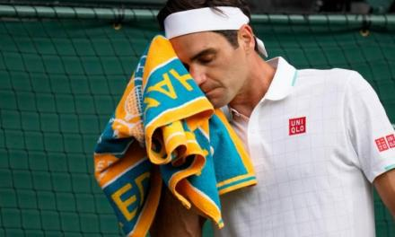 'If Roger Federer's going to come back, he's got to work…', says WTA legend
