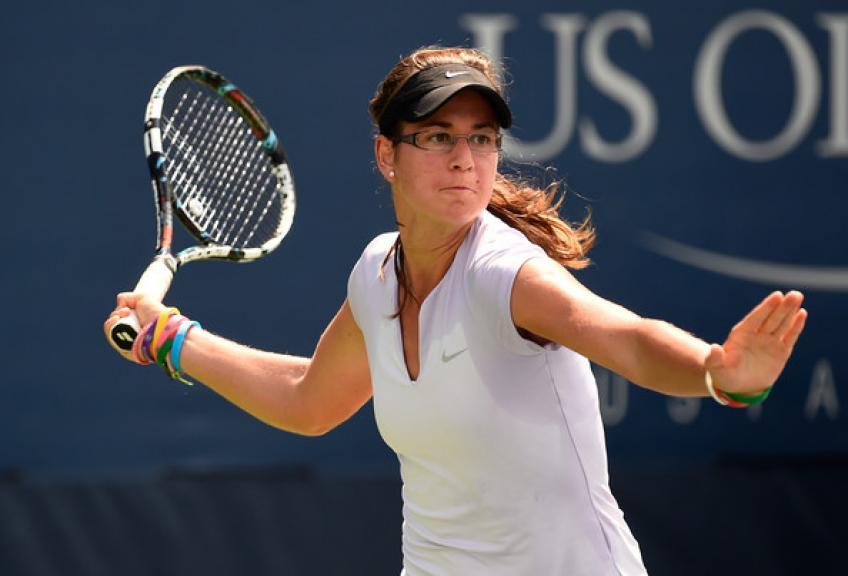 Poland Open: Anna Bondar reaches maiden quarter-final, Varvara Gracheva out