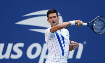 Greg Rusedski names player that poses biggest threat to Novak Djokovic at US Open