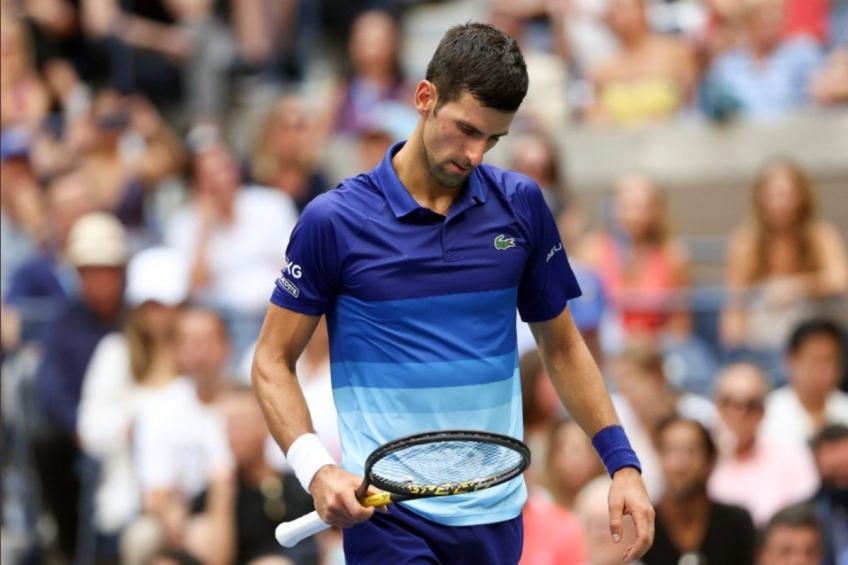 Mischa Zverev: Novak Djokovic wasn't sure what to do against Daniil Medvedev