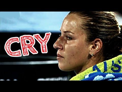 BIGGEST humiliation in WTA tennis history (CRUEL)