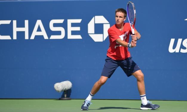 18-year-old Zachary Svajda Awarded Qualifying Wild Card to San Diego Open ATP 250 Tournament