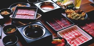 best shabu di Jakarta