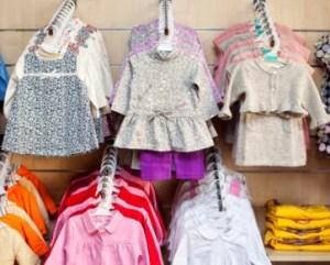 Baju Bayi Butuhkan Perlakuan Spesial