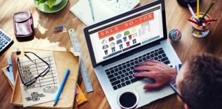 Tips Memilih Pasar bisnis yang Pas dan Tepat