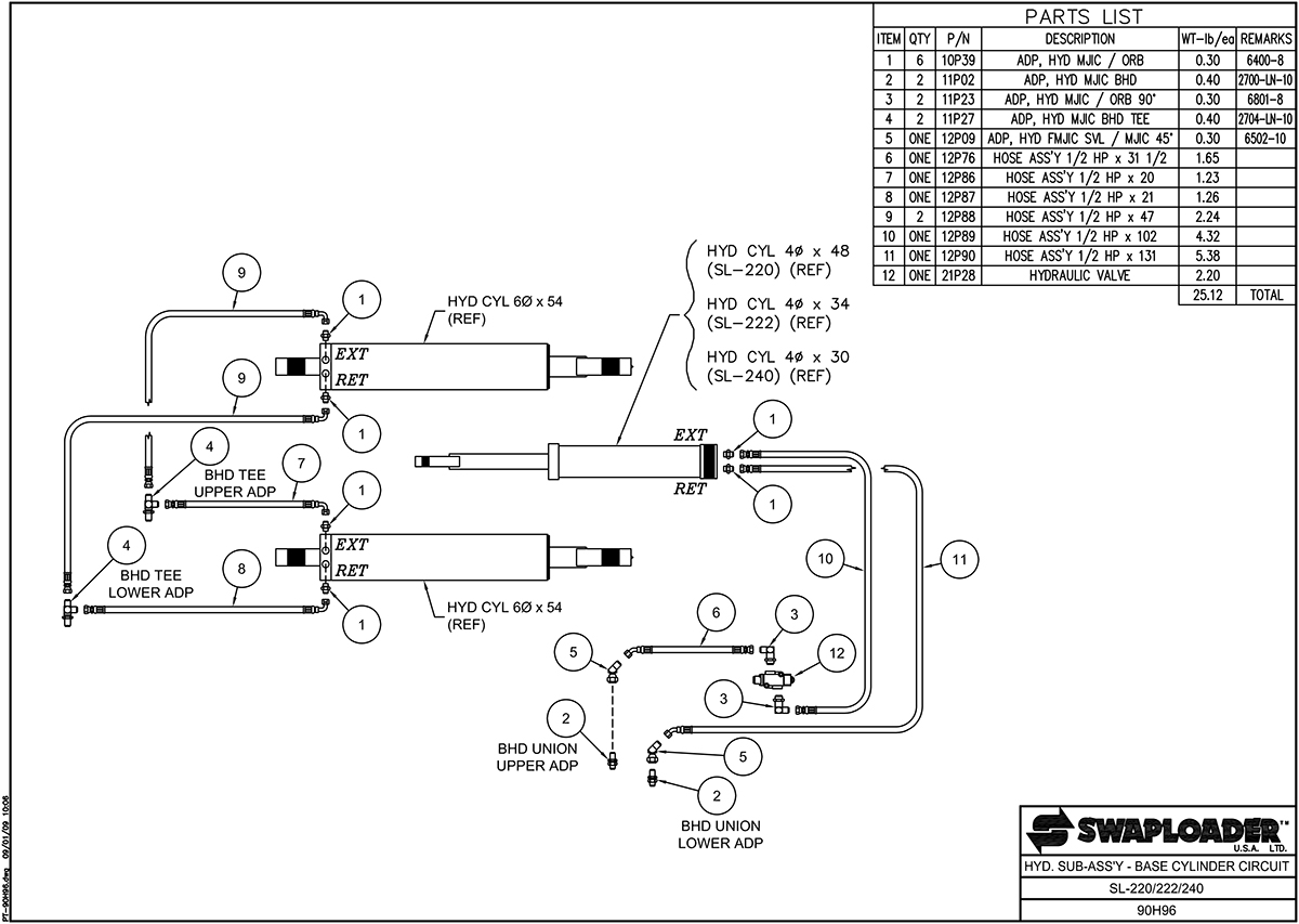 Hayward Pool Pump Motor Wiring Diagrams