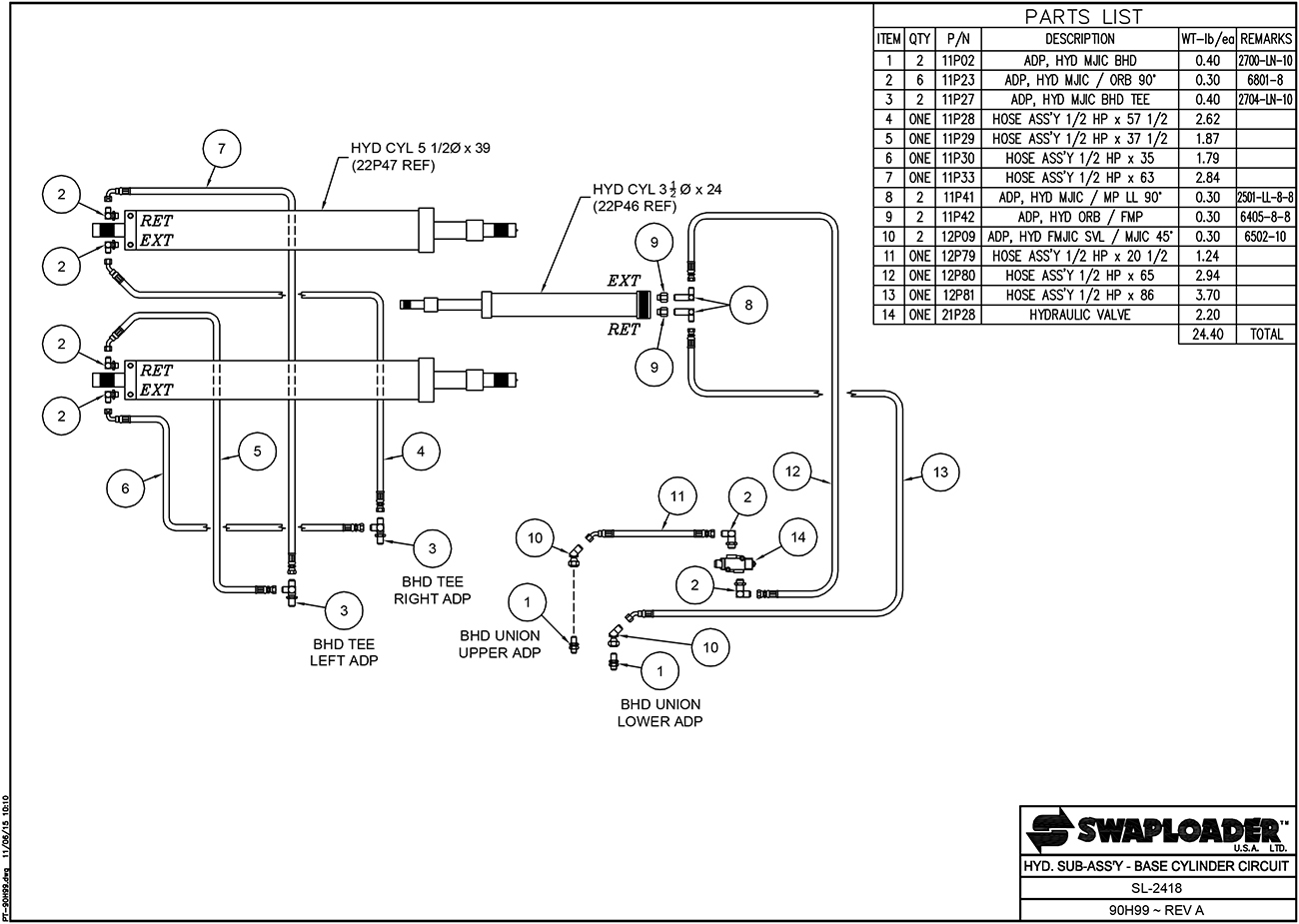 Wiring Diagram For Dometic