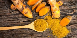 Turmeric curcumin and testosterone