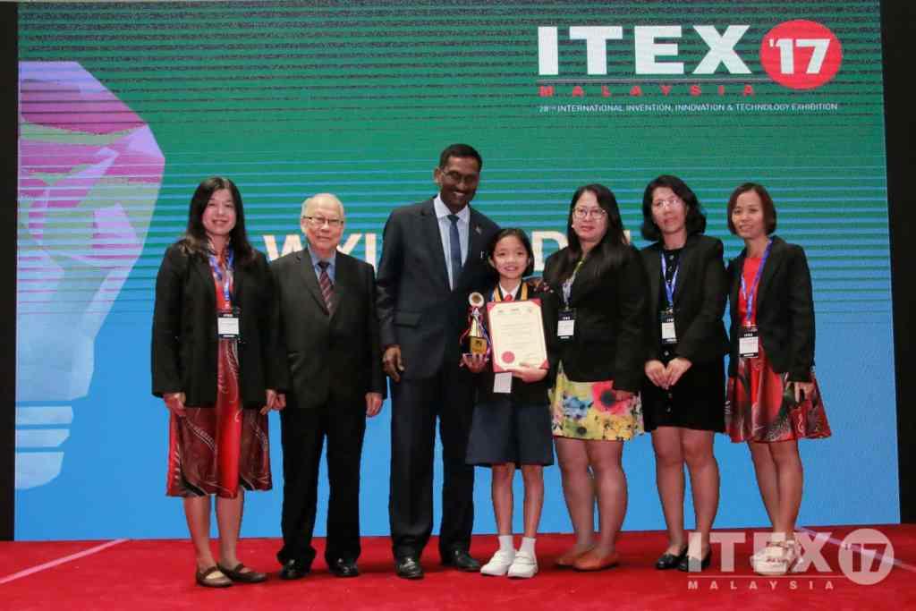 ITEX 17-100