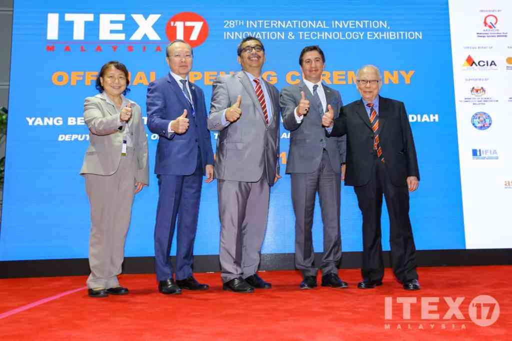 ITEX 17-17