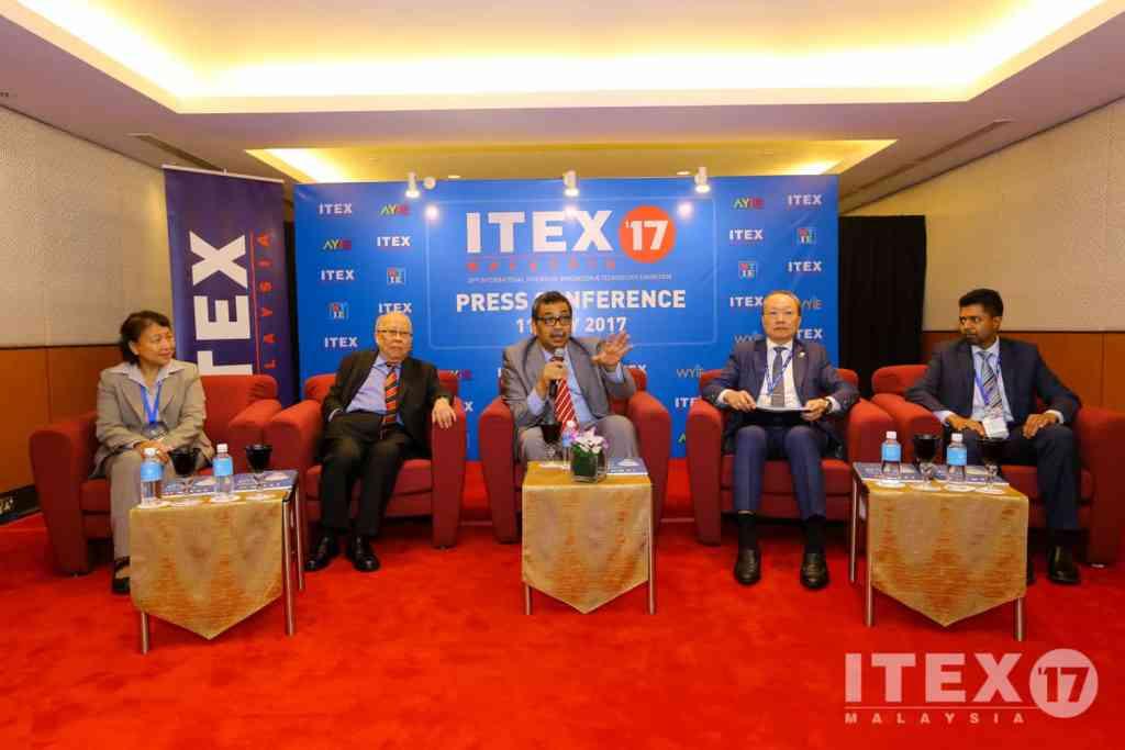 ITEX 17-30