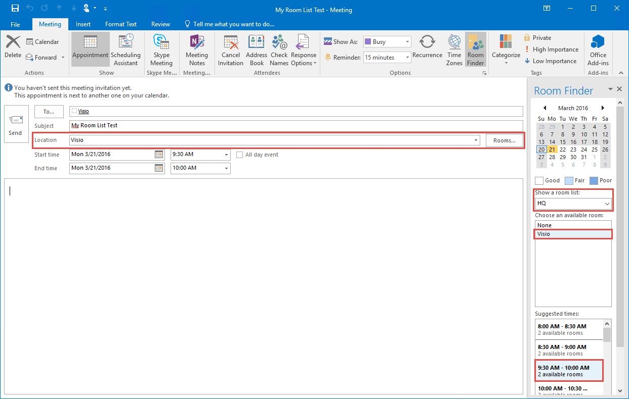 Create Room List Office 365 Powershell It For Dummiesit