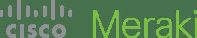 Cisco Meraki Logo | IT Foundations | Edinburgh | Business IT Support | Consultancy Services | Cyber Security