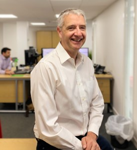 Graeme Davis   Managing Director   IT Foundations