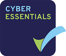 Cyber Essentials Logo IT Foundations | Edinburgh | Business IT Support | Consultancy Services | Cyber Security