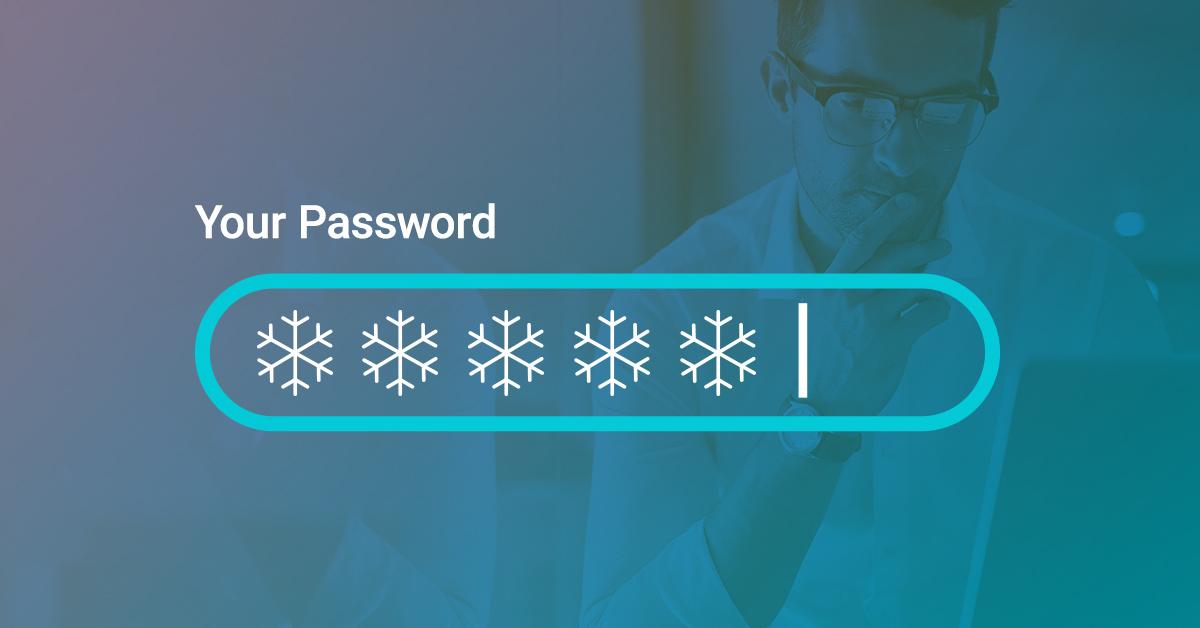 IT Foundations Password Management Series 1 | IT Support Edinburgh
