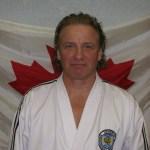 Master Norman - Sask Taekwondo