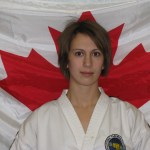 Ms Chelsea Stone - Sask Taekwondo
