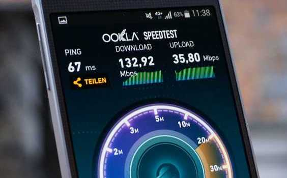 LTE advanced - 4G+