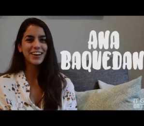 Ana Baquedano