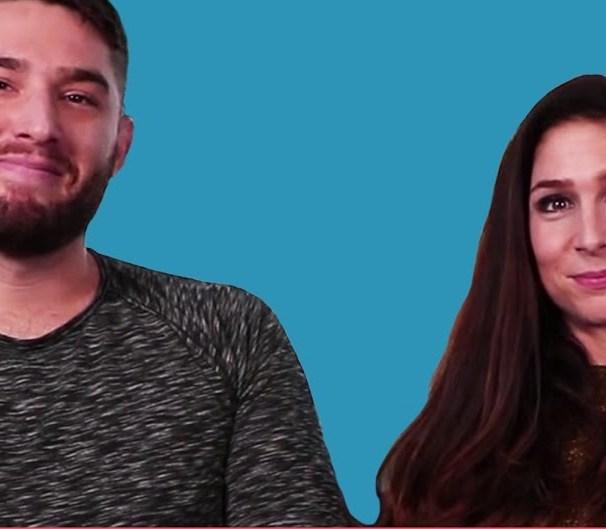 It Gets Better: Josh & Shoshannah, Creators of THE CHANCES