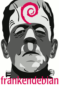 Beware of the Frankendebian when you install Debian! Avoid mixing and matching kernel and core file versions, or using too many backports.