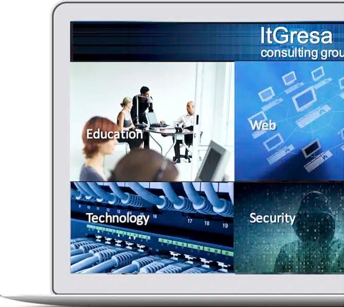 ItGresa Laptop graphic2