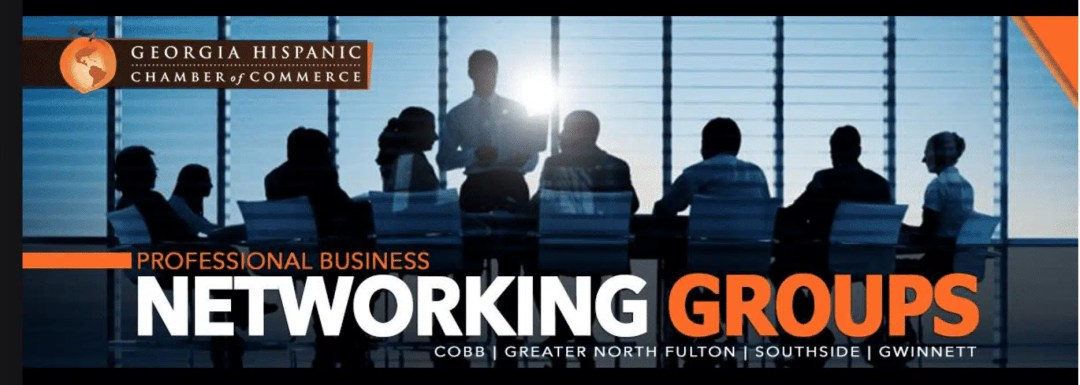 GHCC networking Groups