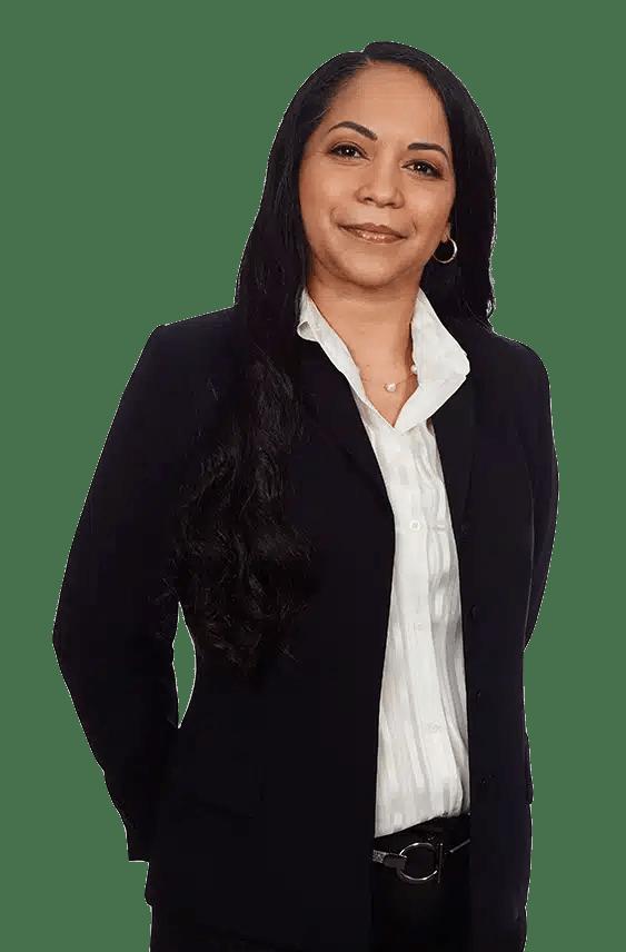 Tania Allen, ItGresa Consulting Group CEO