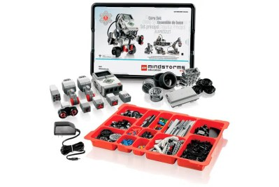 Lego Mindstorm Educational Set