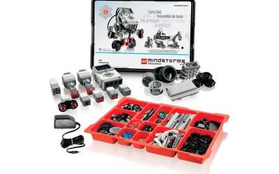 ItGresa Junior Robotics Classes 2019