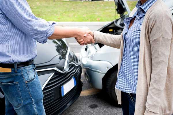 Car Accident Settlement Amount Average