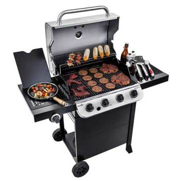 Char Broil Performance 475