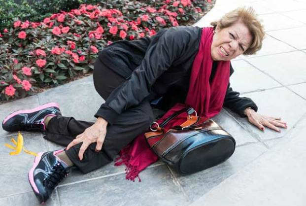 slip and fall out of court settlement amounts