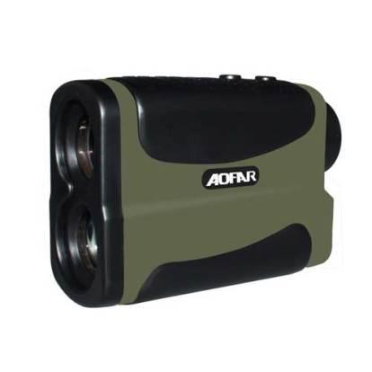 AOFAR 700 Yards 6X 25mm Laser Rangefinder