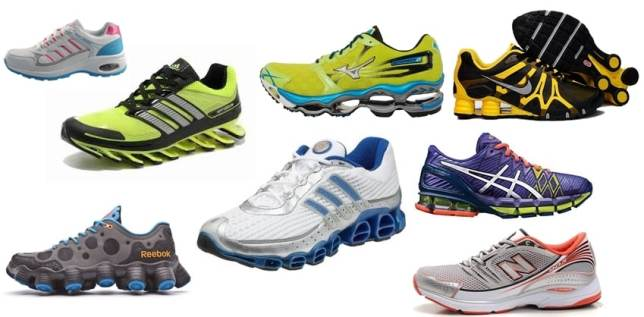 Best Playing Sports Shoes for Plantar Fasciitis -Women and Men