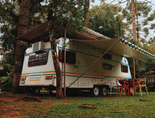 How Much is it To Rent an RV