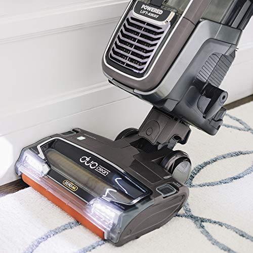 Best Shark Vacuum For Pets - Shark APEX Upright Vacuum with DuoClean – AZ1002