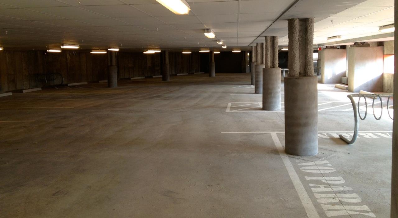 ParkingCtownterrace