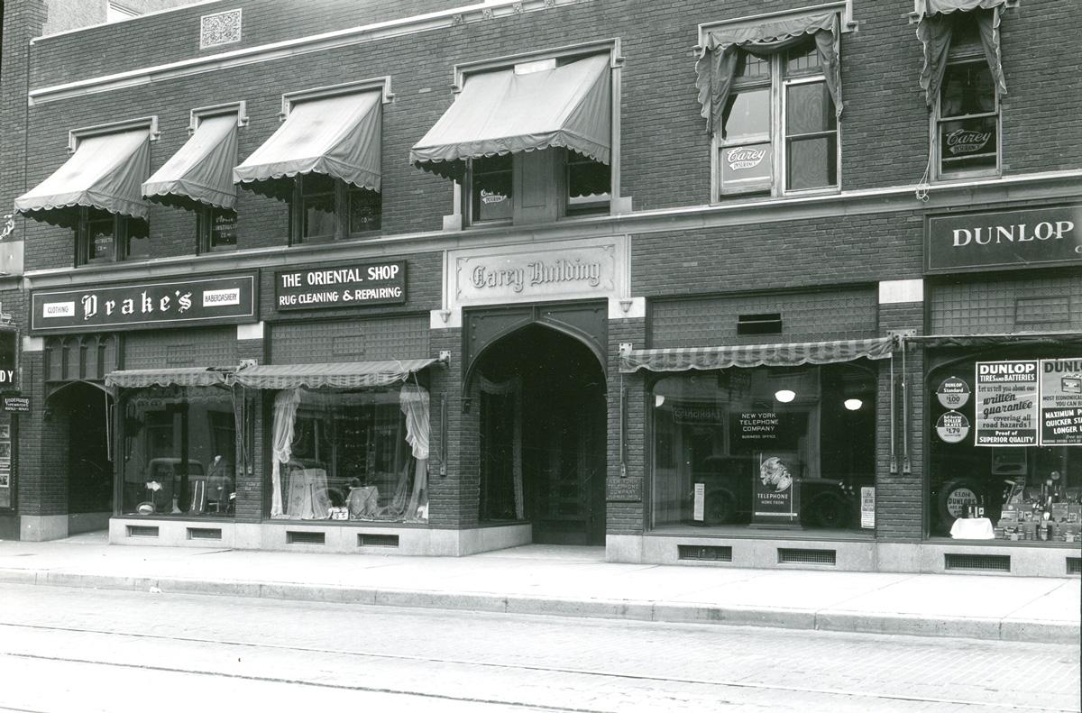 Carey-Building-1930s