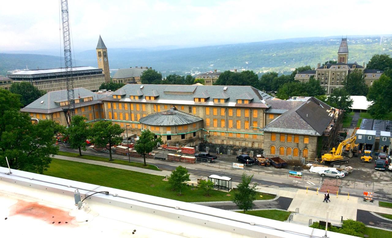 Klarman-Hall-Cornell-0821141